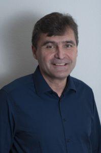 PharmDr. Jaroslav Aubrecht, MBA