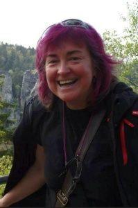 PharmDr. Dagmar Aubrechtová